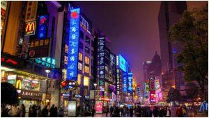 CHINA: ¿ECONOMÍA DE MERCADO?