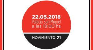PRESENTACIÓN DEL 7MO NÚMERO