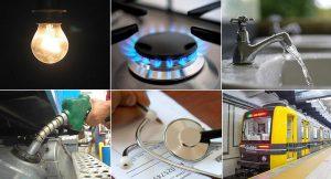 UNA MIRADA SOBRE LA ENERGÍA, LOS SUBSIDIOS Y LOS SERVICIOS PÚBLICOS