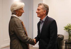 """ACUERDO """"STAND BY"""" CON EL FMI: UNA SINFONÍA DE PROMESAS VAGAS E INCUMPLIBLES, OTRA VEZ"""