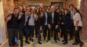 Generación Movimiento XXI: Democracia y participación política