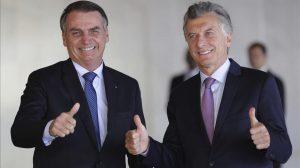 LAS RELACIONES DE ARGENTINA CON EL BRASIL DE BOLSONARO