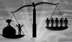 PARA FORTALECER LA DEMOCRACIA EN EL SIGLO XXI