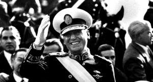 PRESENTE MI GENERAL | 1974 – 1° DE JULIO – 2019
